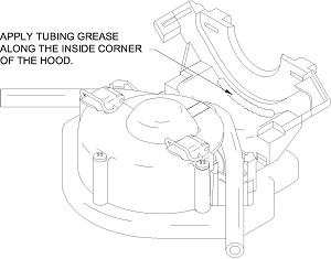 food tube diagram peristaltic tubing options  peristaltic tubing options